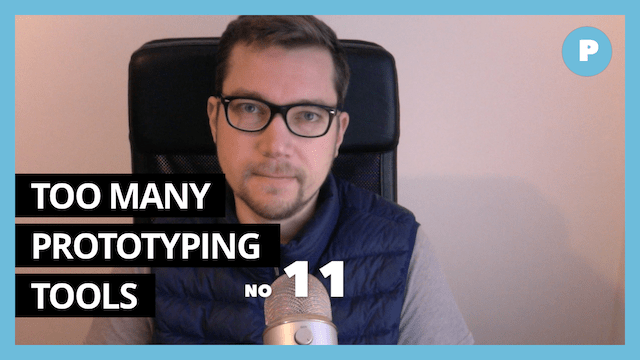 Prototyping Tools Problem - Get Prototyping Academy (#11)
