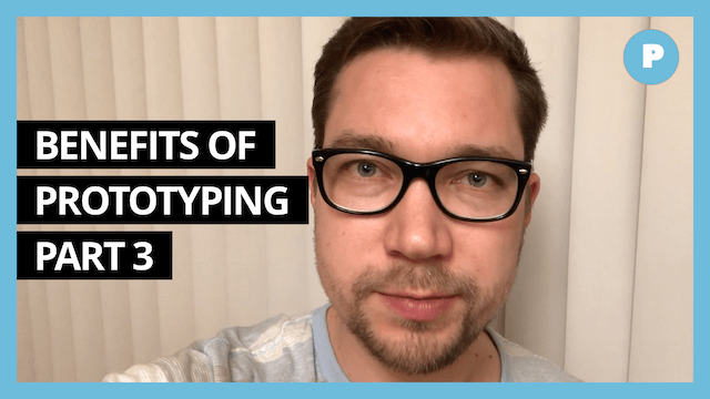 Cancel Save changes Benefits of Prototyping (part 3) - Get Prototyping Academy (#17)