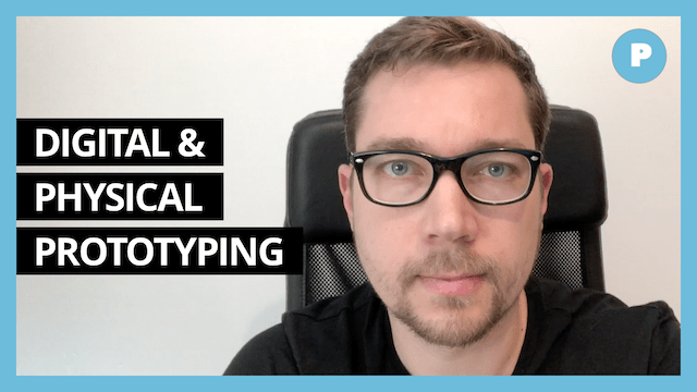 Prototyping of Physical Products vs Digital - Get Prototyping Academy (#20)