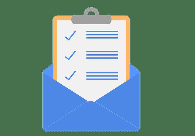 Email marketing yang efektif