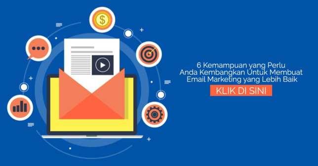 membuat email marketing yang lebih baik