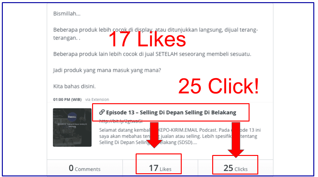 ss FB personal 2 - Sosial Media vs Email