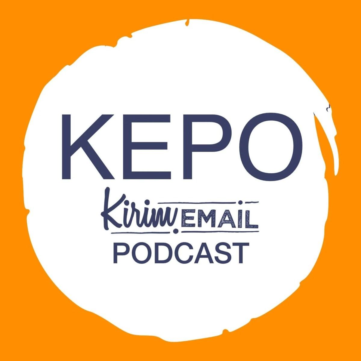 podcast terbaik 2017 - KEPO - KIRIM EMAIL Podcast