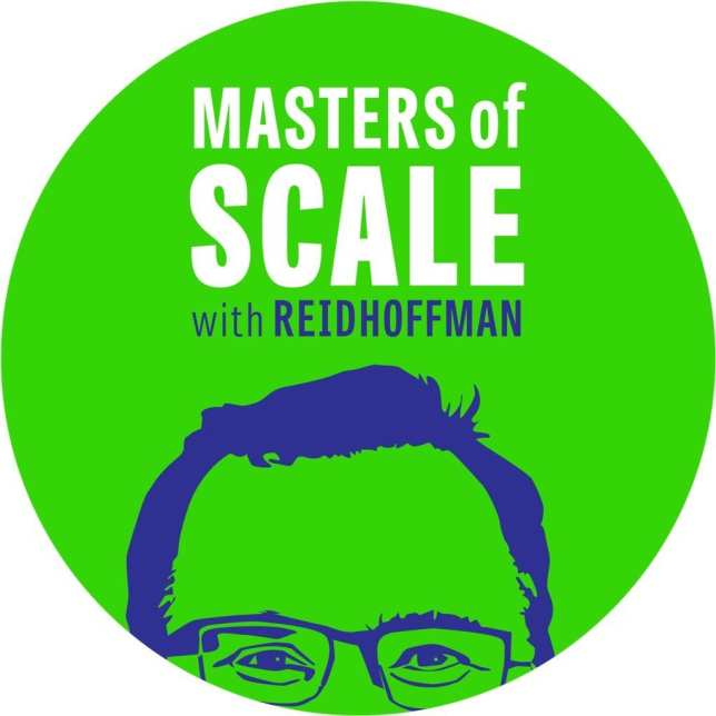podcast terbaik 2017 - Masters Of Scale