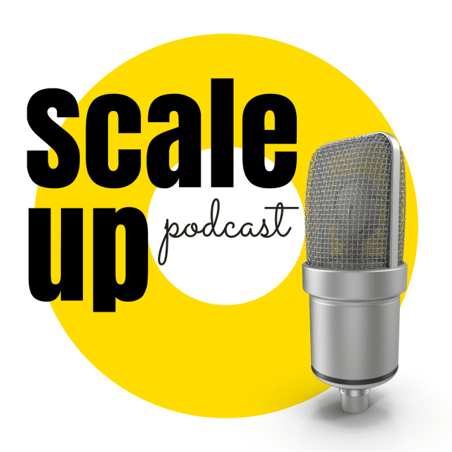 podcast terbaik 2017 - Scale Up Club