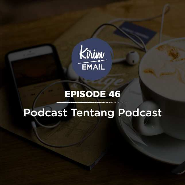 Podcast Tentang Sales Funnel episode 46