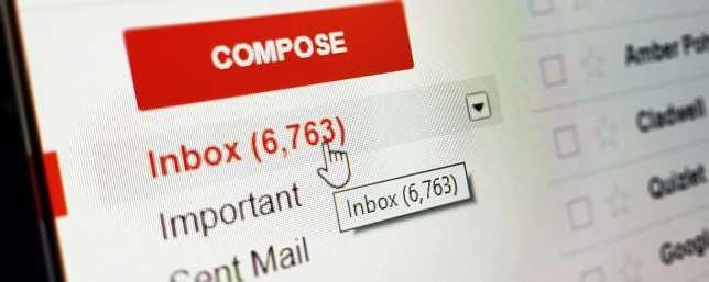 Email Masuk ke Gmail Promotion Tab? - 2