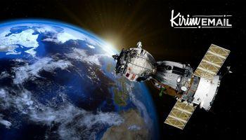 satelit spacex
