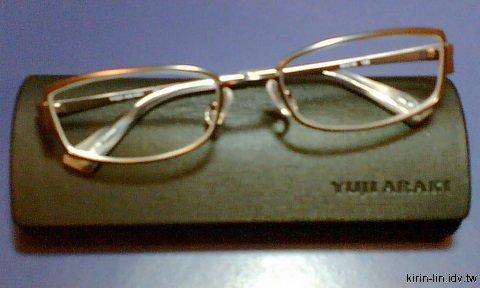新眼鏡 2007-03-06