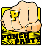 Logo of Punch Party 4