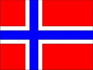 ノルウェー水道事情