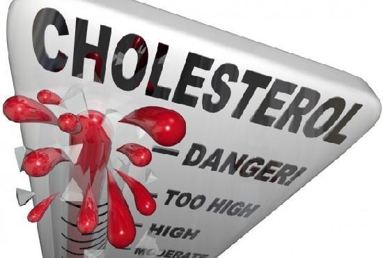 コレステロール下げる