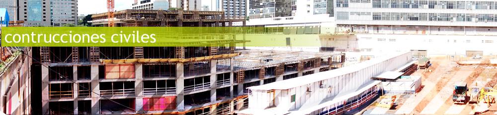 Construcciones civiles