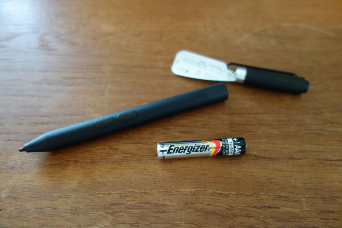 【備え】Surfaceペンの特殊な電池の予備を手配しよう | kiritsume.com