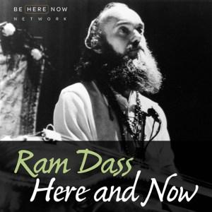 Ram Dass Podcast