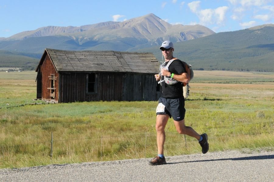 Leadville 100 Race Report: Fish Hatchery to Treeline: Mile 23.5 – 27.5