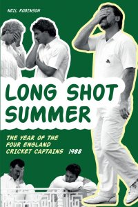 Long Shot Summer