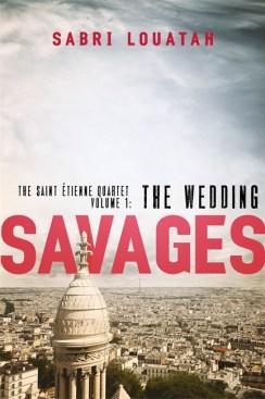 Savages by Sabri Louatah