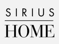 sirius home logo