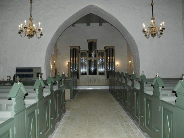 Skandinavisk Orgelcentrum