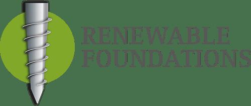 Renewable Foundation logo