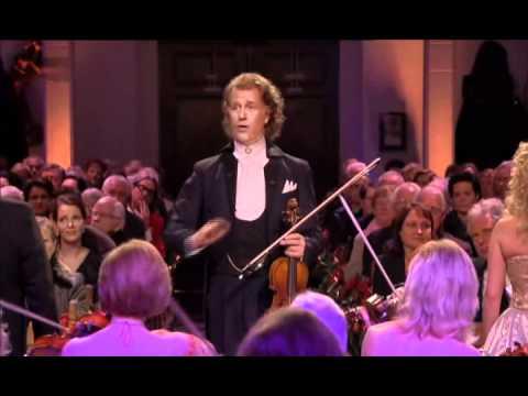 Andre Rieu – Halleluja Messias, Georg Friedrich Händel 2011