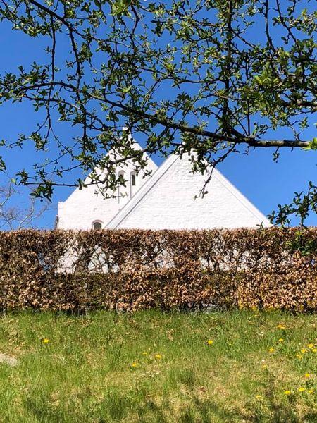 gelsted-kirke-gavl foto Annie Lauersen
