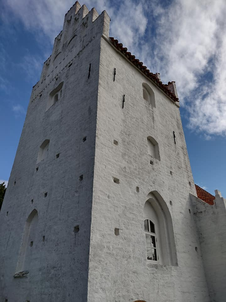 Askø Kirke Foto Ernst Olsen
