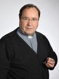 kirkkoherra Ari Autio