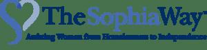 The Sophia Way Logo