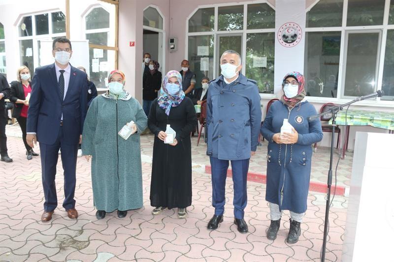 Kırklareli'nde KKKA'ya karşı mücadele