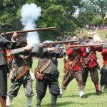 Oakwell Civil War