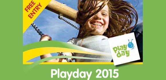 Playday 2015