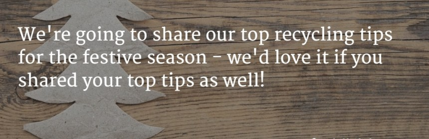 Green tips - Tip 1