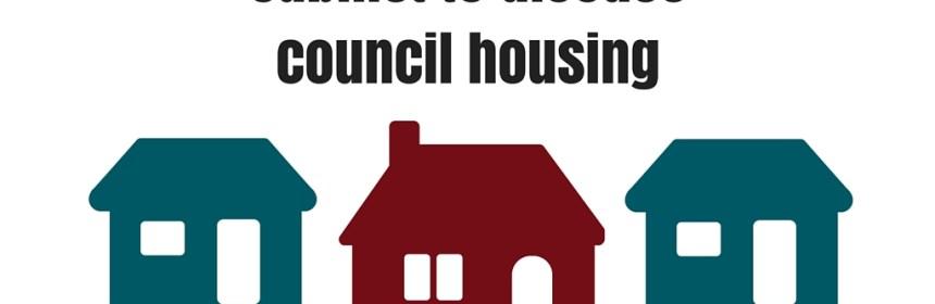 Tile for housing proposals
