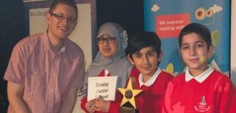 Kirklees World Book Day Quiz