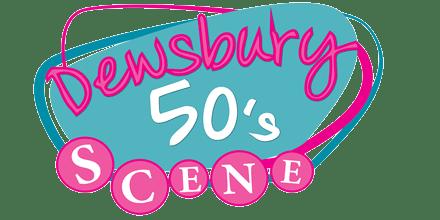 50s scene logo
