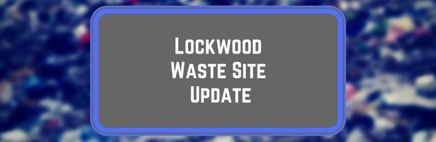 Lockwood Waste Site