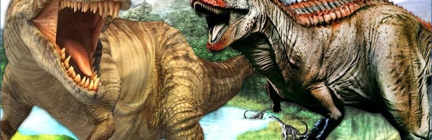 dinosaur story walk