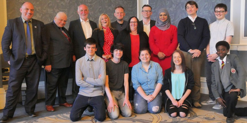 Kirklees Democracy Commission