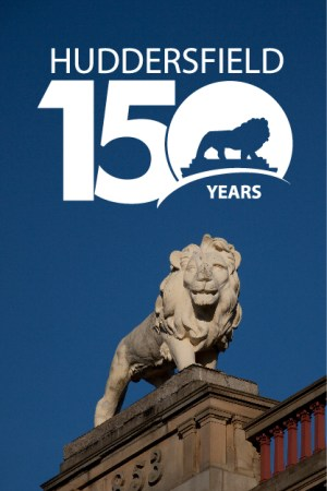 Events to celebrate Huddersfield 150