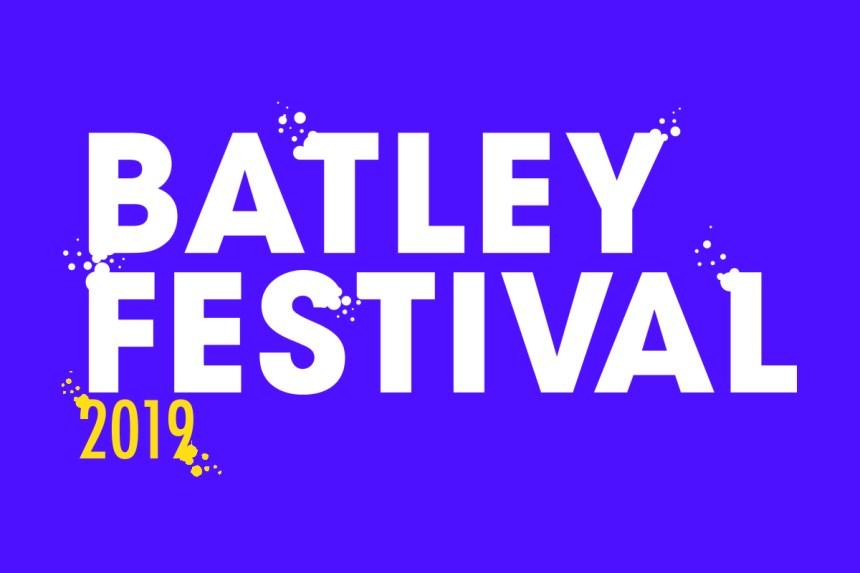 batley festival