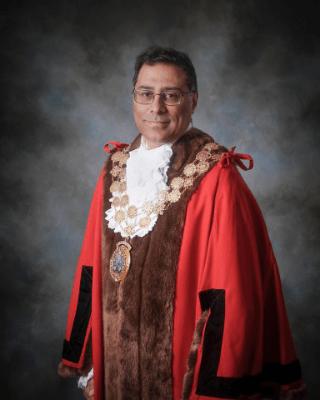 Mayor of Kirklees