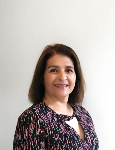 Cllr Naheed Mather
