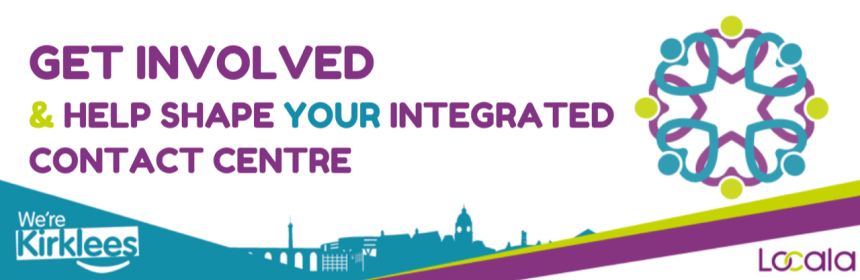 help shape your integrated care centre