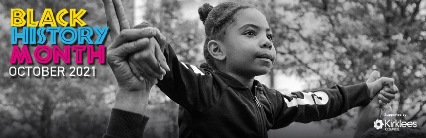 little girl with outstretched arms