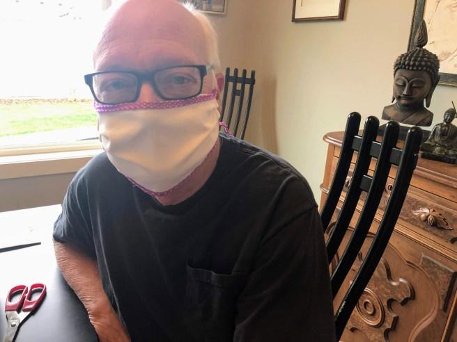 Jim Wearing Mask.JPG