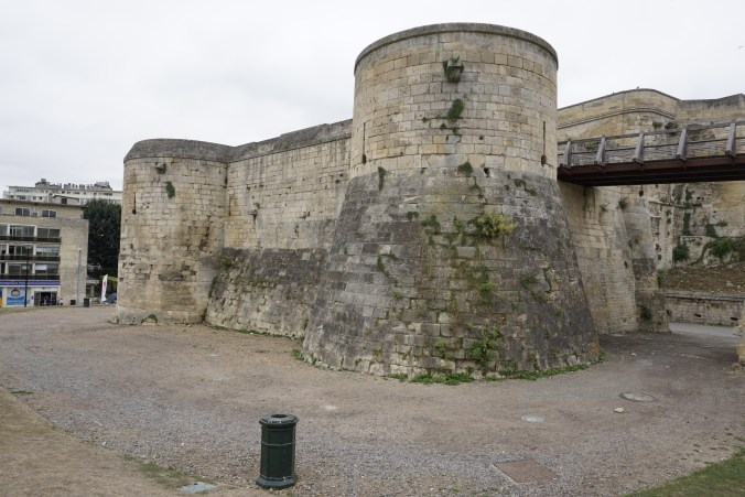 Chateau du Caen