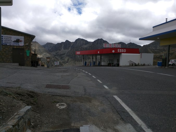 Top of the Pass