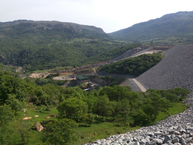 Maguga Dam